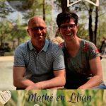 Lilian en Mathe van Goch